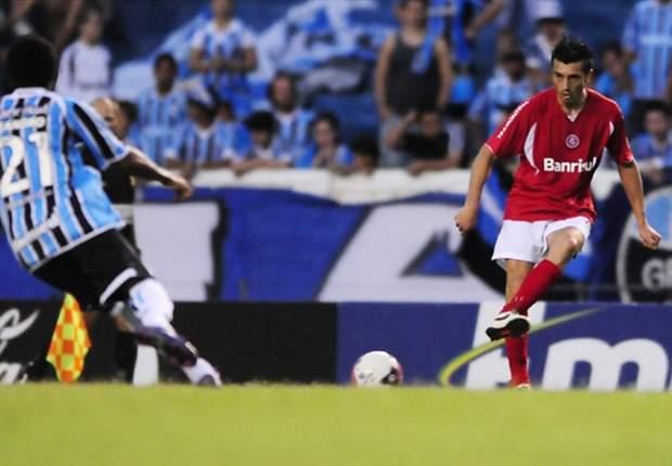 Grêmio e Inter vêm reforçados para confronto no domingo