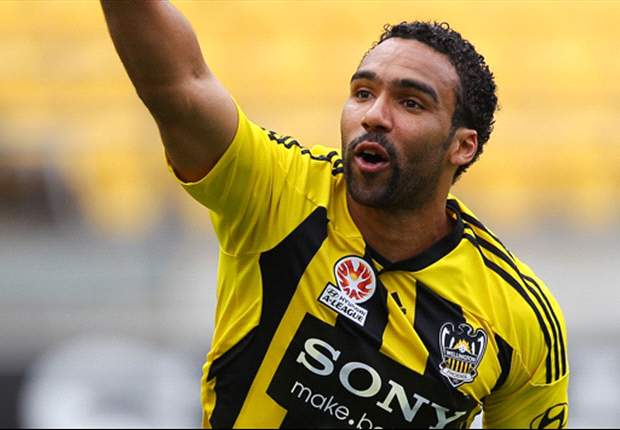 Ifill declares himself fit for Wellington Phoenix's A-League opener against Sydney FC