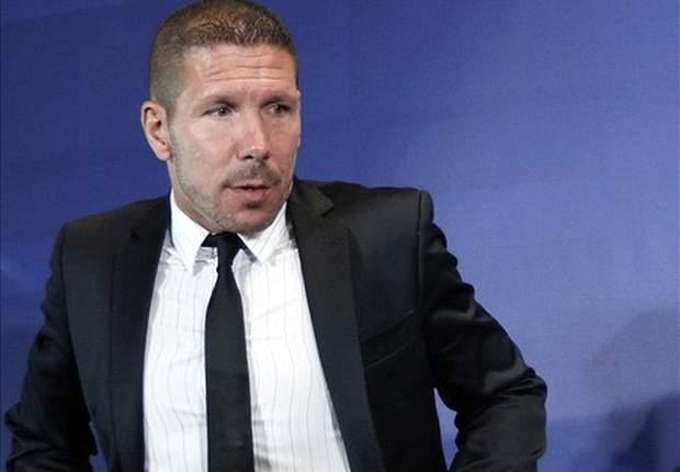 Atletico Madrid coach Diego Simeone looking forward to emotional return to Lazio for Europa League clash
