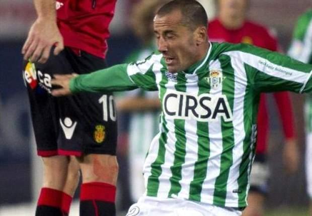 Mario Álvarez renueva con el Betis