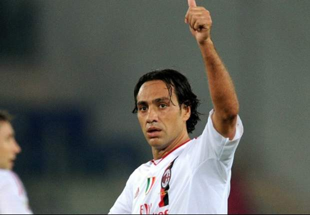 Nesta: I was not given time to collect my things when I left Lazio for AC Milan