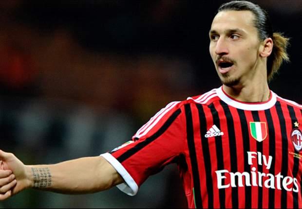 Zlatan Ibrahimovic: Saya Tidak Lagi Terobsesi Meraih Trofi Liga Champions