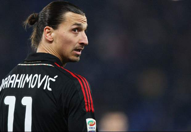 Arsenal boss Arsene Wenger wary of threat from AC Milan's Zlatan Ibrahimovic