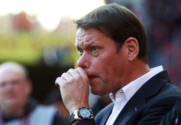 Arnesen claims there is 'nothing concrete' regarding Rubin Kazan's interest in Guerrero