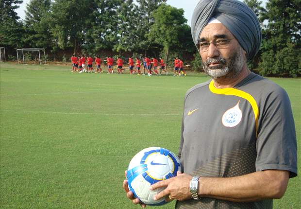 Sukhwinder Singh: The I-League is very tough this season