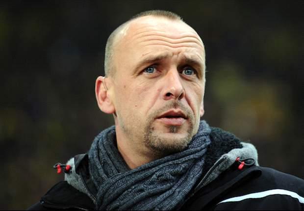 Hoffenheim sack coach Holger Stanislawski
