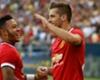 United Bakal Jual Dua Penggawa Barunya