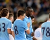Man City beats Melbourne City 1-0