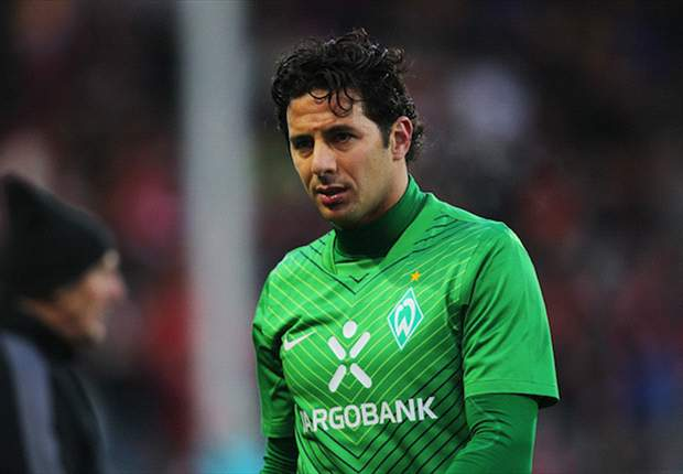 Claudio Pizarro undergoes Bayern medical - report