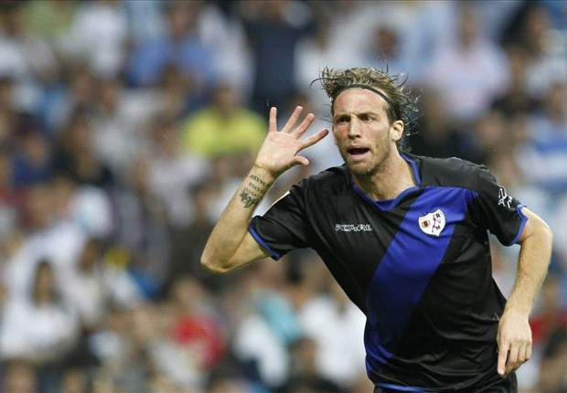 Swansea complete signing of midfielder Michu