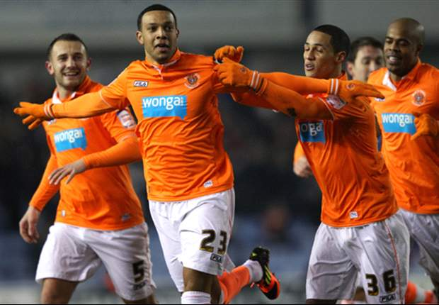 Friday's Bet of the Day: Blackpool can edge out Birmingham City at Bloomfield Road