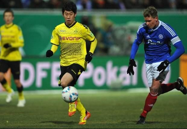Dortmund gegen Bayer: Zwischen Kiel und Barcelona