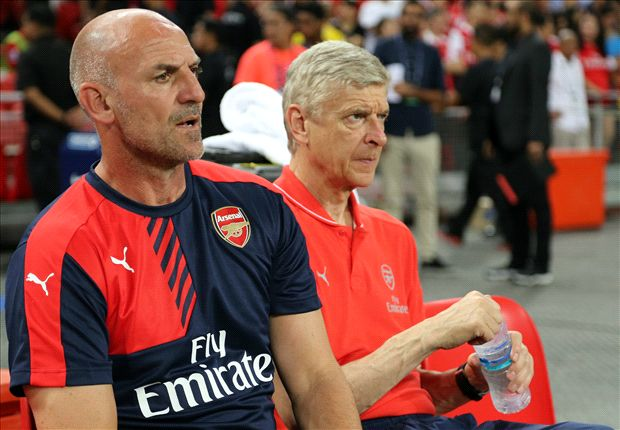 Wenger: It's been impossible for Arsenal to win the title... but now we can