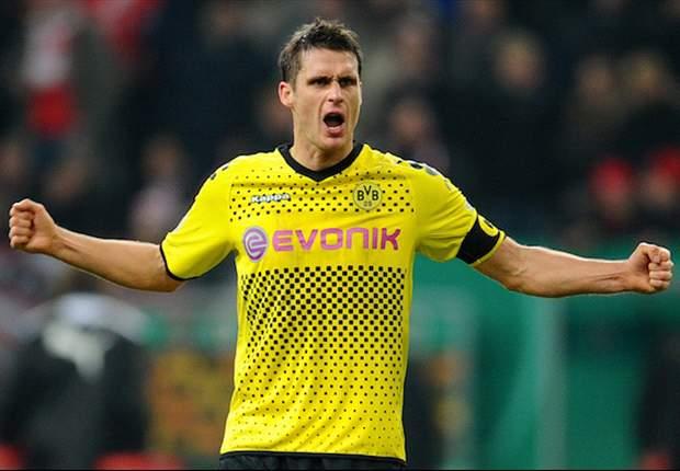 Sebastian Kehl: Kans Lolos Borussia Dortmund Besar