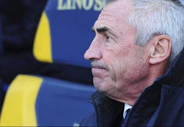 Lazio to clarify Reja's position as coach