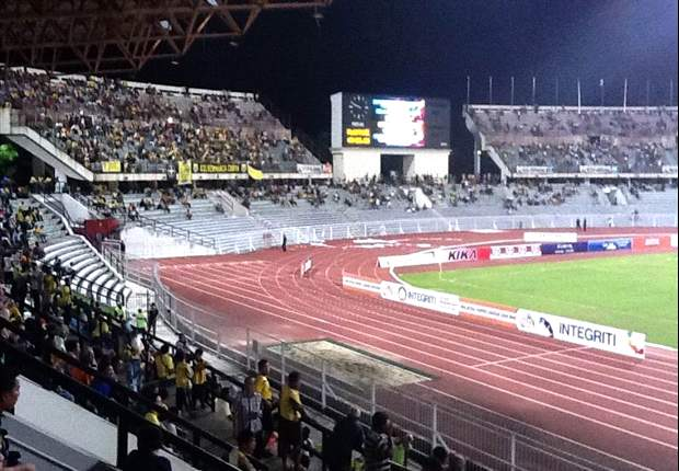 Sarawak FA against selling tickets to Perak fans