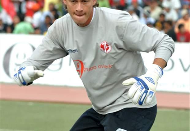 Diego Penny podría dejar Chiclayo para llegar al Sporting Cristal