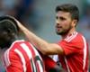 REPORT: Groningen 0-3 Southampton