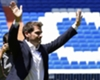 Casillas makes Porto debut