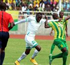 Gor forward Kagere voted the best