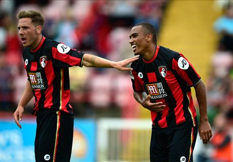 REPORT: Exeter 1-2 Bournemouth