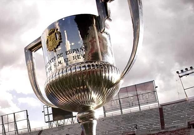 Copa del Rey, haga el favor de desaparecer