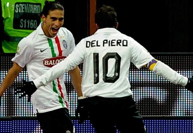 Preview: Juventus - AC Milan