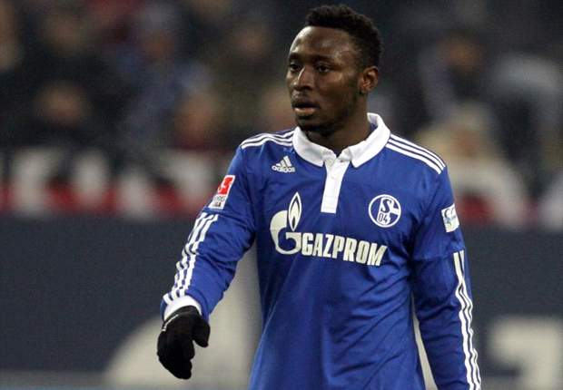 Obasi on target in Schalke 04 win