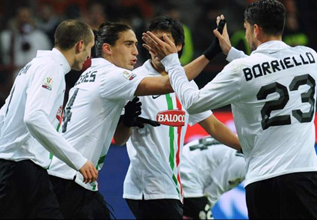 Wednesday Serie A Double: Back Juventus to win & goals between Atalanta and Genoa