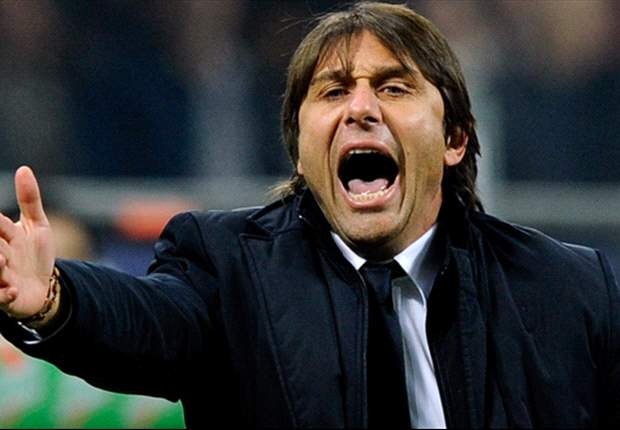 Conte 'proud' of Juventus' after victory over Napoli