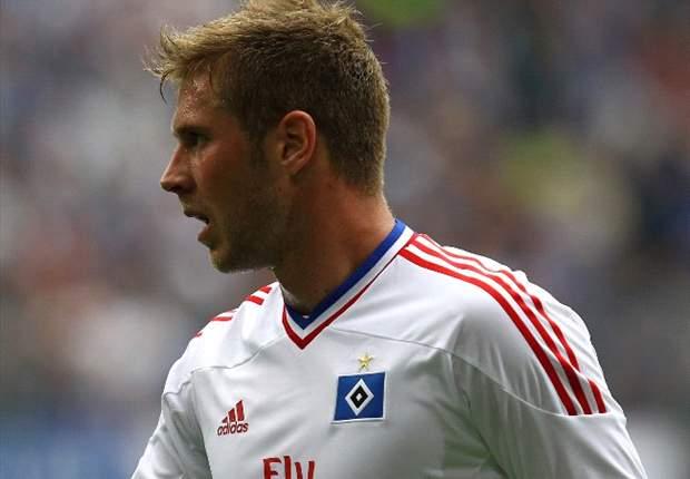 HSV: Slobodan Rajkovic ist dankbar für sein Comeback