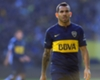 Tevez enjoys winning Boca comeback
