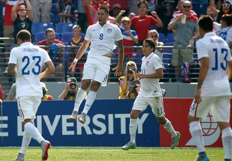 Player Ratings: USA 6-0 Cuba