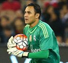 Shaky Navas fails to fill Casillas void