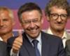 Bartomeu aborde le mercato du Barça