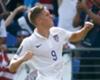 Johannsson becomes U.S. standard bearer