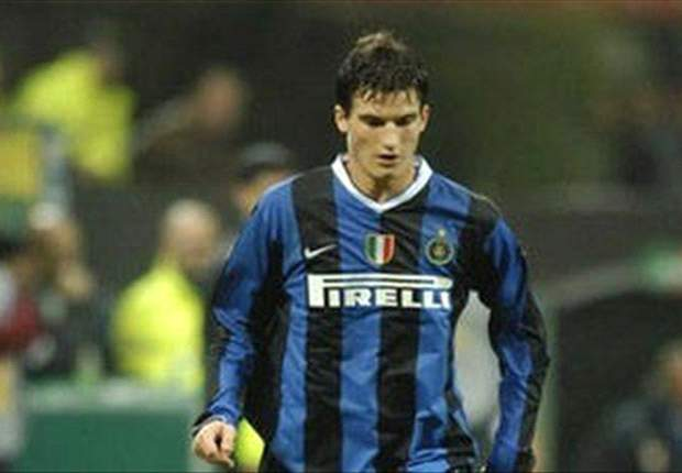 Espanyol Keeping Tabs On Roma Defender Marco Andreolli - Report
