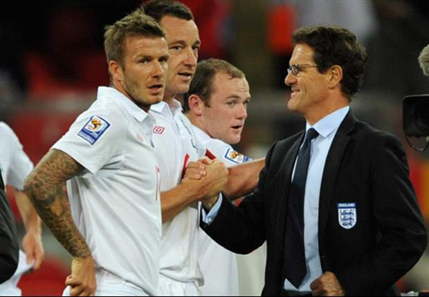 Capello 'misses' the England job: It is my team at the Euros