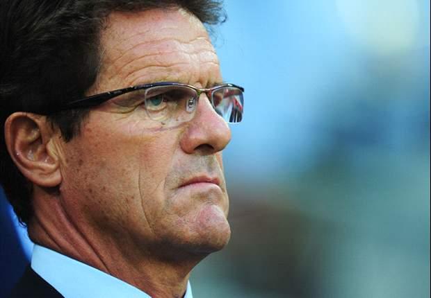 Fabio Capello denies Chelsea approach