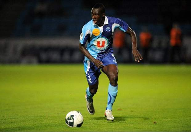 Le Havre president claims Mendy agreement with Sunderland