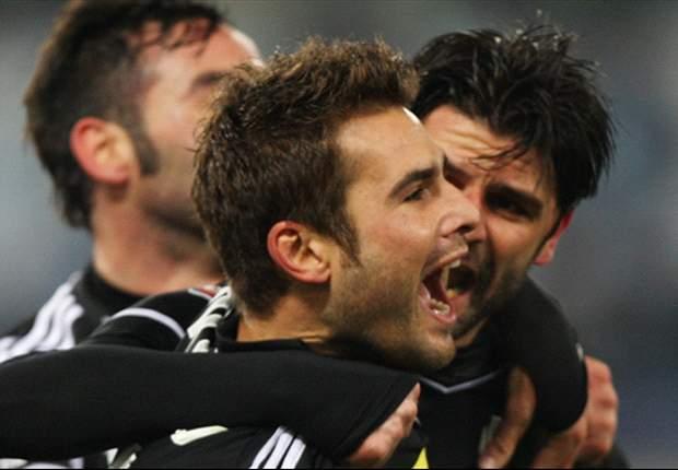 "Ligue 1, ACA - Mutu : ""Pas que Zlatan et moi"""