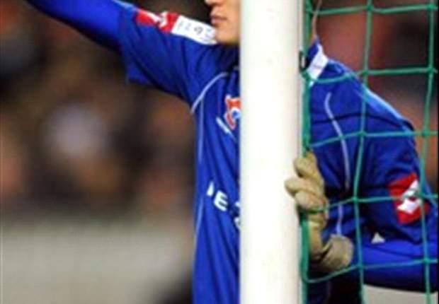 Ligue 1, FCSM - Opération réussie pour Cros