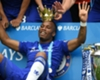Drogba rules out Chelsea return