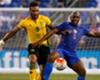 Haiti 0-1 Jamaica: Barnes winner