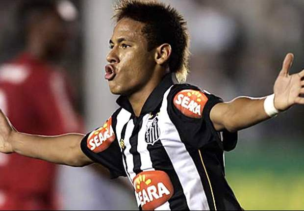Neymar rejects Real Madrid as Barcelona lead race for Santos forward