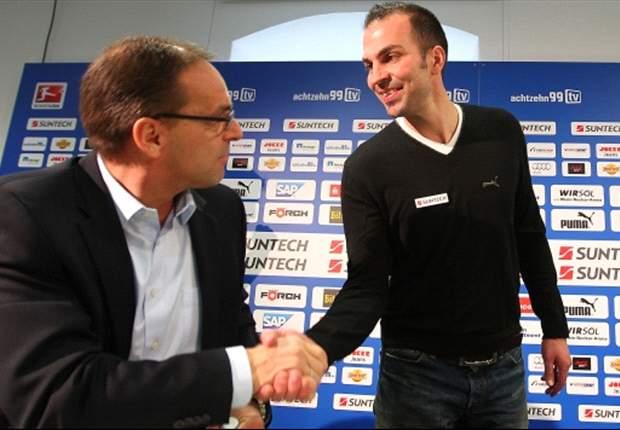 Ex-Manager Ernst Tanner kritisert Beziehungen zwischen Hoffenheim und Beratern