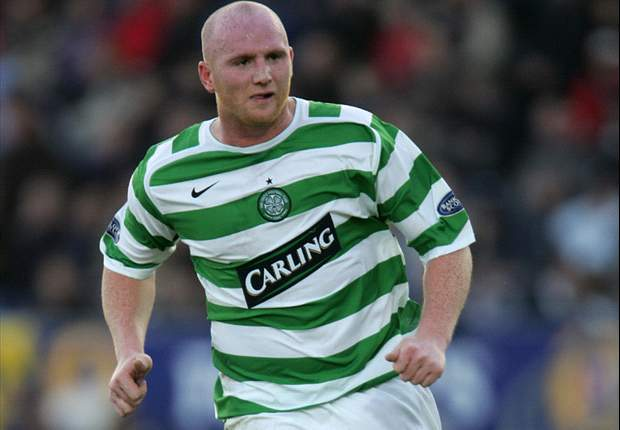 Celtic legend Hartson: Juventus scalp would put Lennon further in Premier League shop window