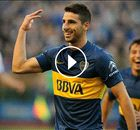 Is this rabona the best goal of 2015?