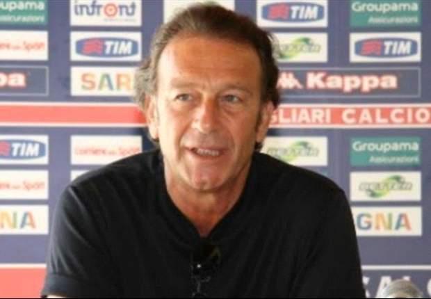 """Il Cagliari aveva smarrito la fame, ora Cellino rivede il furore: """"Avevamo perso l'abitudine a lottare, dobbiamo imparare a soffrire"""""""