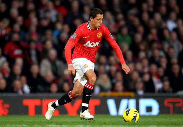 Hernandez: Manchester United cannot afford any more slip-ups